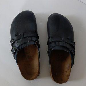Birki's Birkenstock Mule Clog Sandals
